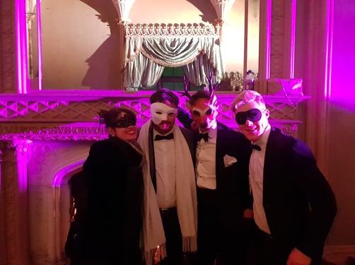 Masquerave Law Soc 2019