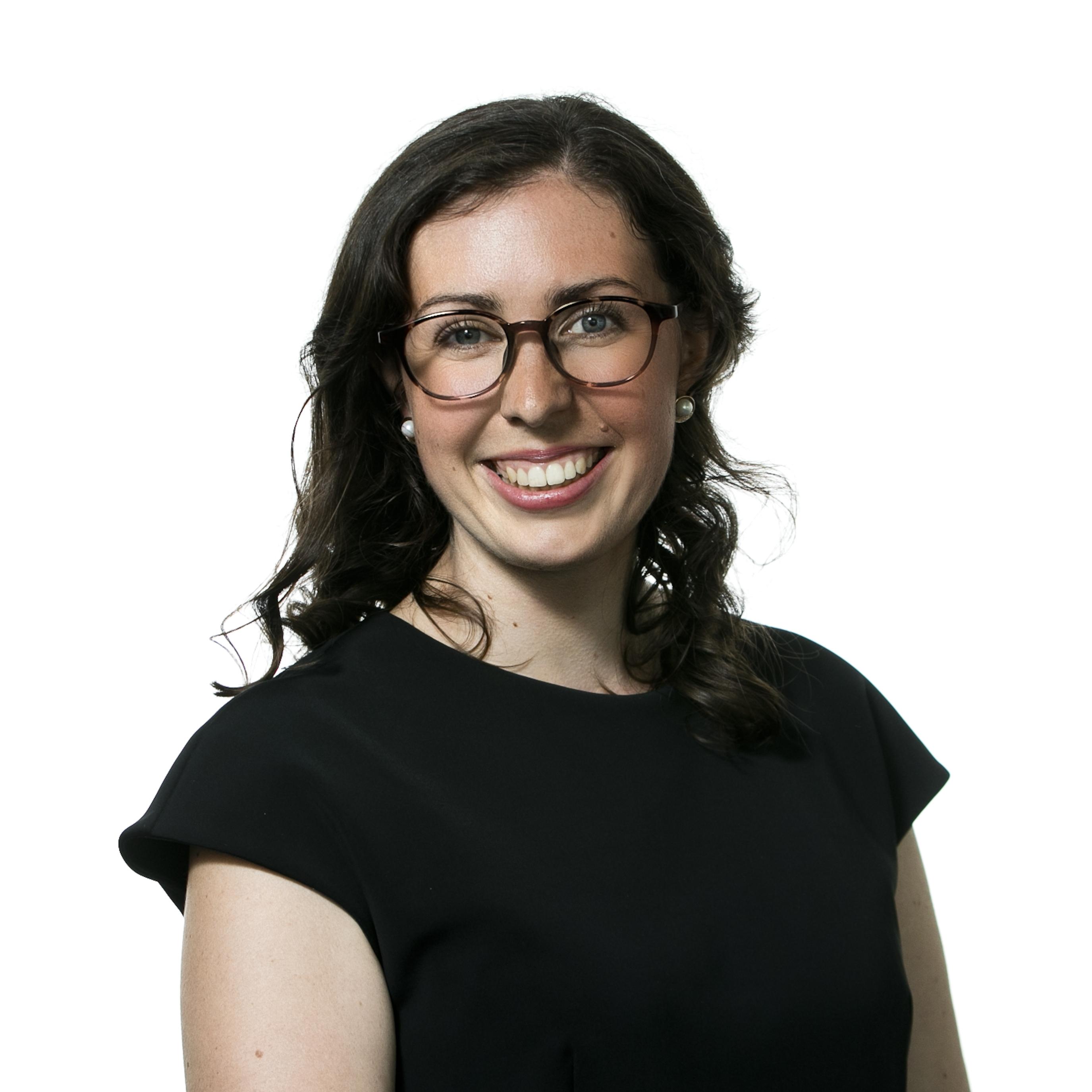 Rebecca Kummert